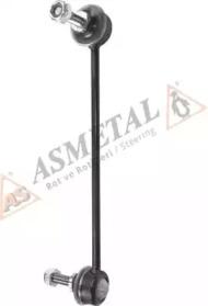 Запчасть 26BM0501 ASMETAL Тяга стабилизатора фото