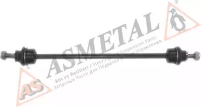 Запчасть 26CT0100 ASMETAL Тяга стабилизатора фото