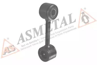 Запчасть 26VW4000 ASMETAL Тяга стабилизатора фото