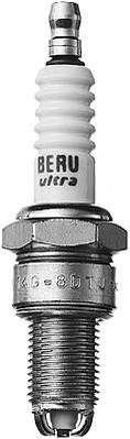 Запчасть Z12 BERU Свічка запалювання фото