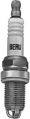 Запчасть Z60 BERU Свічка запалювання фото