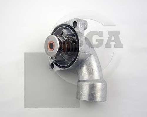 Запчасть ct5152 bga Термостат, охлаждающая жидкость