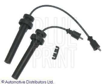 Запчасть ADC41616 BLUE PRINT Комплект кабелів високовольтних фото