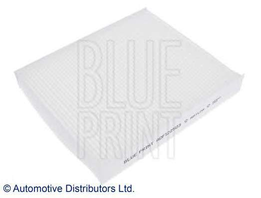 Запчасть ADF122503 BLUE PRINT Фильтр салона Ford Kuga (08) (пр-во Blue Print) фото