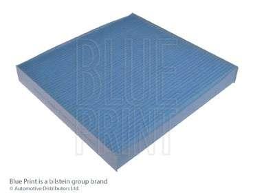 Запчасть ADH22507 BLUE PRINT Фильтр салона фото