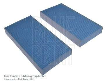 Запчасть ADH22510 BLUE PRINT Фильтр салона (компл.) Honda (пр-во Blue Print) фото
