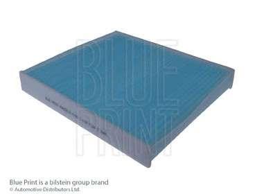 Запчасть adk82513 blueprint Фильтр, воздух во внутренном пространстве