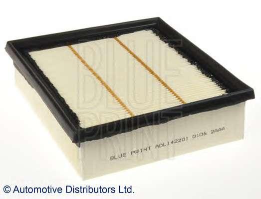 Запчасть adl142201 blueprint Воздушный фильтр
