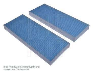 Запчасть ADN12522 BLUE PRINT Фильтр салона (компл.) Nissan (пр-во Blue Print) фото