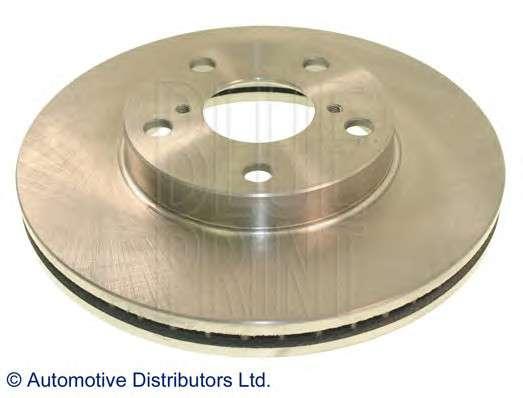 Запчасть adt343138 blueprint Тормозной диск