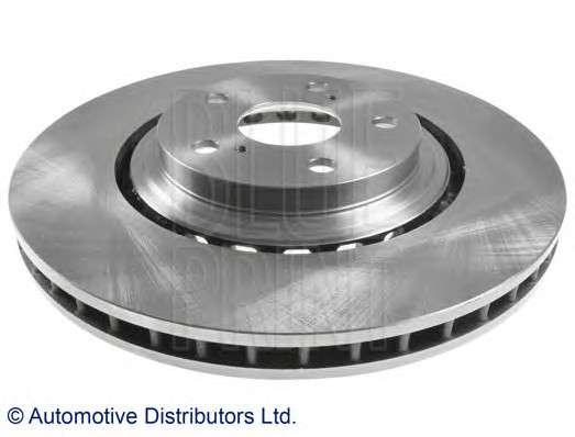 Запчасть adt343278 blueprint Тормозной диск