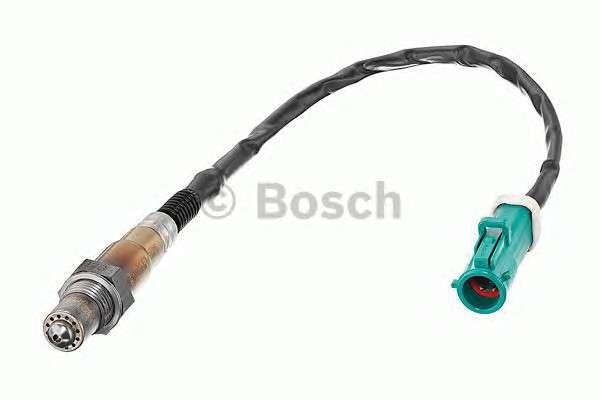 Запчасть 0 258 006 605 BOSCH Лямбда-зонд FORD (пр-во Bosch) фото