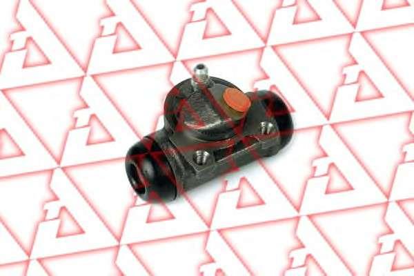 Запчасть 3779 CAR Гальмівний циліндр правий Peugeot 406 1.6,1.8,1.8 16V +ABS фото