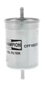 Запчасть CFF100206 CHAMPION Фильтр топливный  /L206 (пр-во CHAMPION) фото