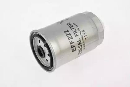 Запчасть EFF222 COMLINE EFF222 Comline - Фільтр палива ( аналогWF8404/KC101/1 ) фото