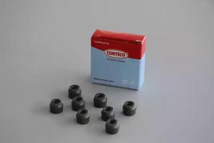 Запчасть 19018251 CORTECO Сальники клапану фото