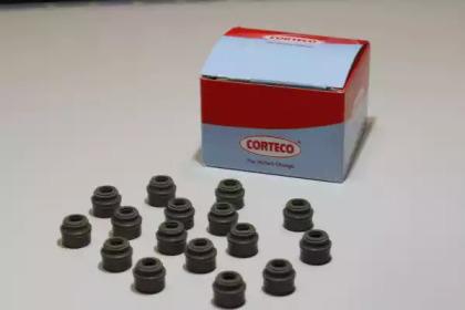 Запчасть 19034071 CORTECO Сальники клапанів (к-т) фото