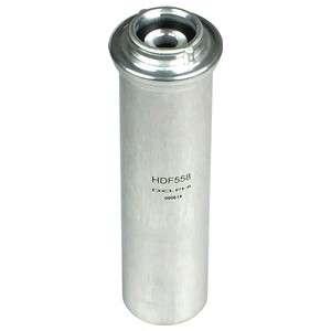 Запчасть HDF558 DELPHI Фильтр топливный фото