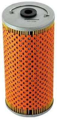 Запчасть A210139 DENCKERMANN Фильтр масляный MB E-CLASS (W124,W210), S-CLASS (W140) (пр-во DENCKERMANN) фото
