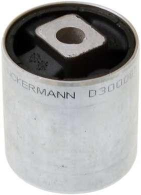 Запчасть D300084 DENCKERMANN (1 шт) С/блок лів./прав. верх. важеля перед. BMW E39 520-530D фото