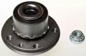 Запчасть W413356 DENCKERMANN Пiдшипник ступицi пер./зад. VW Touareg 2.5 R5 Tdi 03-10/ T5 1.9Tdi-3.2 V6 03- фото