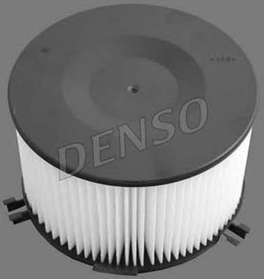Запчасть DCF008P DENSO Фильтр салона фото