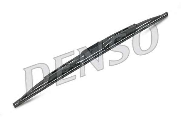 Запчасть DM-040 DENSO Щетка стеклоочист. 400 каркасная (пр-во Denso) фото