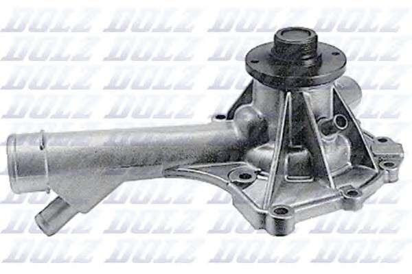 Запчасть M200 DOLZ Насос водяной фото