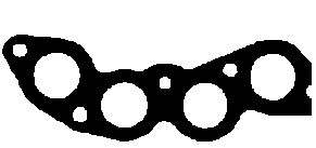 Запчасть 189768 ELRING Прокладка впускного колектора фото