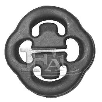 Запчасть 113-904 FA1 Підвіска глушника Audi стандартна фото
