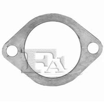 Запчасть 220-907 FA1 Прокладка EX колектора Daewoo Kalos/Lanos 1.2, 1.4, 1.6/Subaru Legacy I 1.8, 2.0/Renault Clio I/II 1.4,1.8,1.9 91- фото