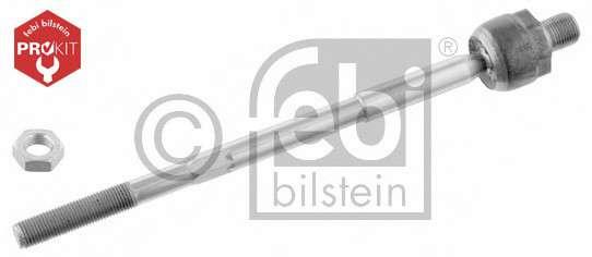 Запчасть 12780 FEBI BILSTEIN Кермова рейка фото