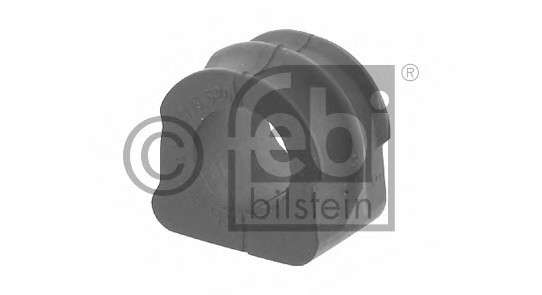Запчасть 14718 FEBI BILSTEIN Втулка стабілізатора підвіски фото