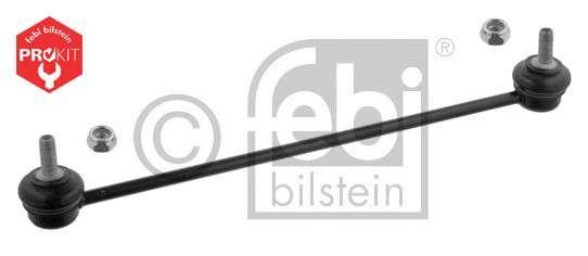 Запчасть 17969 FEBI BILSTEIN Тяга стабілізатора фото