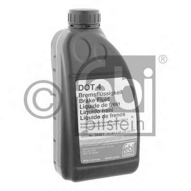 Запчасть 26461 febibilstein Тормозная жидкость; Тормозная жидкость