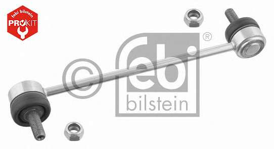 Запчасть 27834 FEBI BILSTEIN Тяга стабилизатора фото