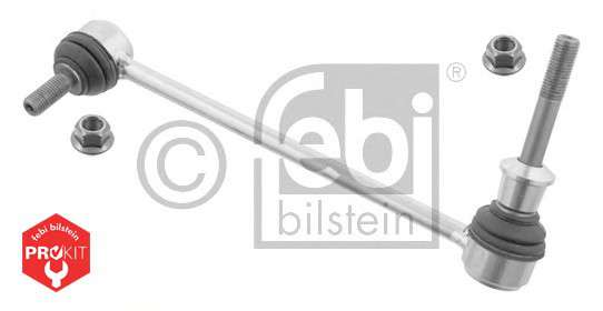 Запчасть 29610 FEBI BILSTEIN Тяга стабилизатора фото