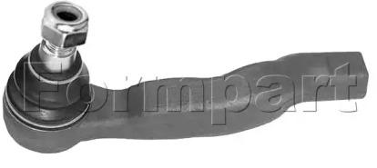 Запчасть 1902029 FORMPART Накінечник кермової тяги правий DB Vito 09.03- фото