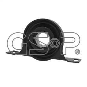 Запчасть 510659 gsp Подвеска, карданный вал