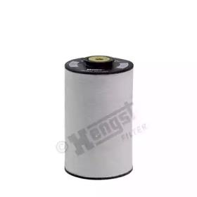 Запчасть E10KFR4 D10 HENGST FILTER Фільтр палива фото