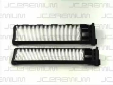 Запчасть b41008pr jcpremium Фильтр, воздух во внутренном пространстве