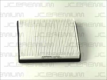 Запчасть B48006PR JC PREMIUM Фільтр салону фото