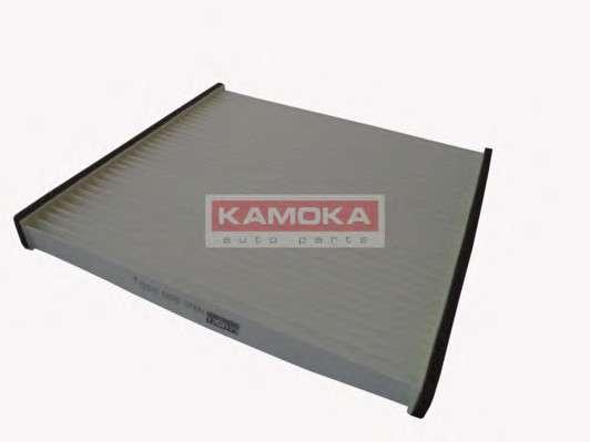 Запчасть F406101 KAMOKA Фильтр салона Toyota Corolla 01'-04';RAV 4 II 00'-05';Yaris 99'-05' фото