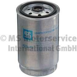 Запчасть 50014275 KOLBENSCHMIDT Фильтр топливный HYUNDAI ACCENT III 1.5 CRDi 06- (пр-во KOLBENSCHMIDT) фото