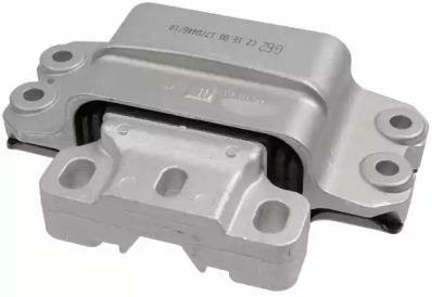 Запчасть 3314301 lemfoerder Подвеска, автоматическая коробка передач; Подвеска, ступенчатая коробка передач
