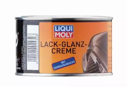 Запчасть 1532 LIQUI MOLY Поліроль для лак. емалей Lack-Glanz-Creme 0.3кг фото