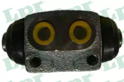 Запчасть 5172 LPR 5172  LPR - Гальмівний циліндр робочий фото