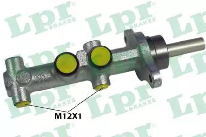 Запчасть 6023 LPR Главный тормозной цилиндр фото