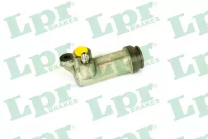 Запчасть 8103 LPR Цилиндр сцепления рабочий AUDI 100, 200, 80 (Пр-во LPR) фото