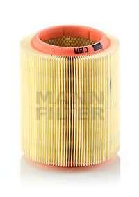 Запчасть c1571 mannfilter Воздушный фильтр